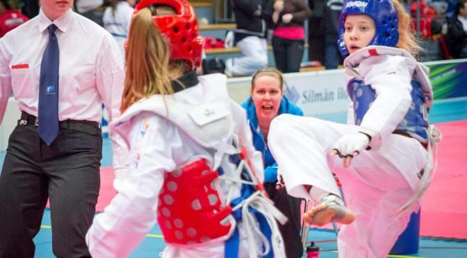 Vieraskynästä: Taido Taekwondoin silmin