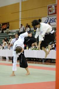 Essi Pelttari nappasi pronssia henkilökohtaisessa ottelussa