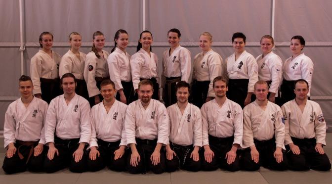 Suomen taidomaajoukkue 2015