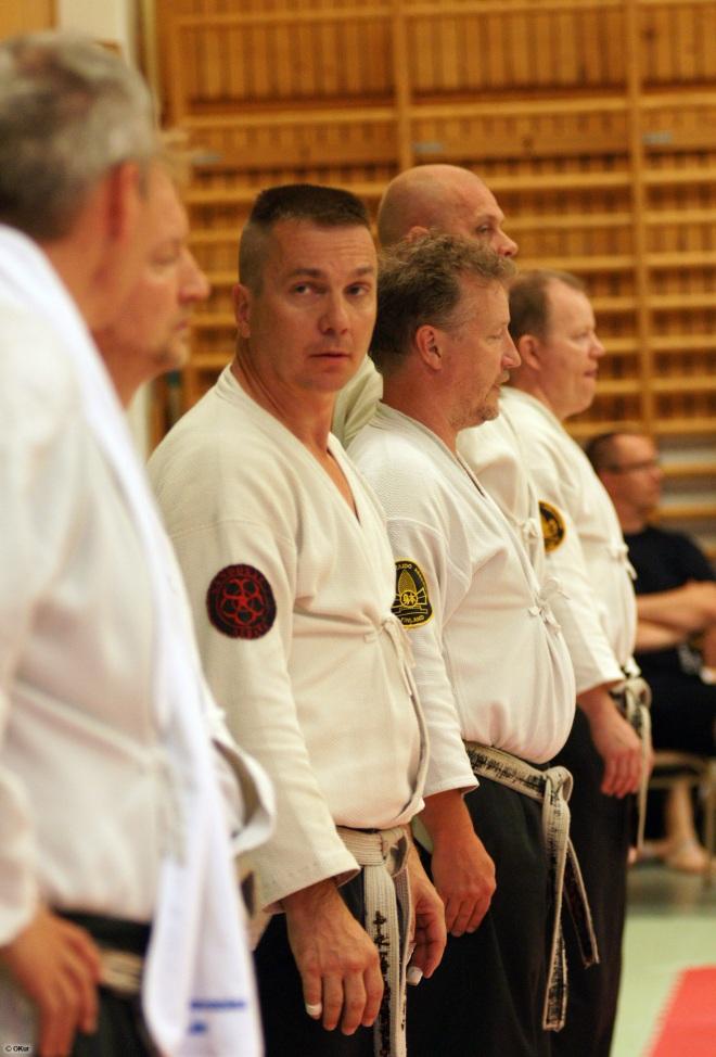 Ruotsissa pidettyjen ystävyyskilpailujen yksi mieleenpainuvimmista joukkueista oli 'The Expandables'