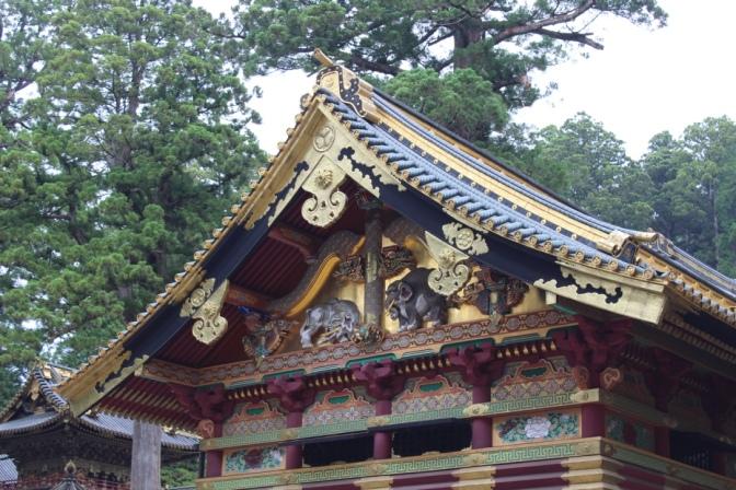Yliopiston Taido Japanissa 2015 Osa 6: Uchiyama-sensein vieraana Nikkossa ja Tochigi-dojolla