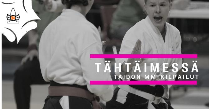 Kohti Japanin MM-kilpailuja (osa 2)