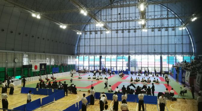 Katsaus loppuvuoden 2017 japaninmestaruuskilpailuista